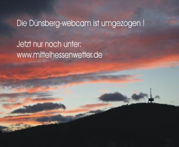 Biebertal Skyline and Dünsberg